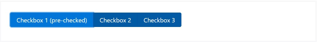 Exactly how to  apply the Bootstrap checkbox
